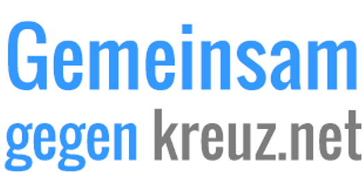 Nein zu kreuz.net